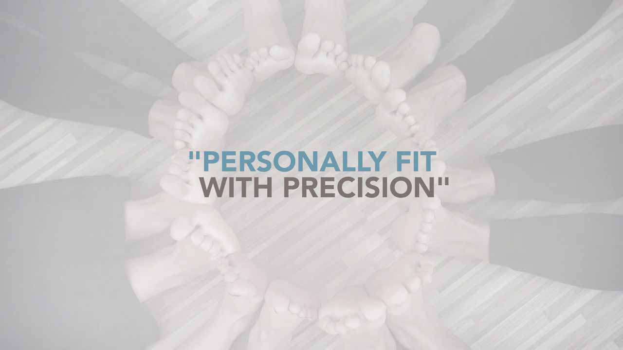 Personally Fit With Precision